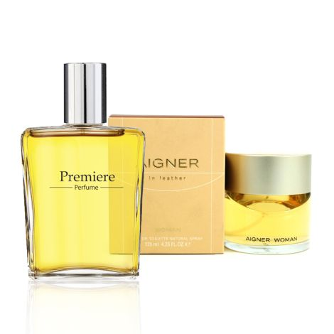 Wanita Aigner in leather women parfum aigner in leather women