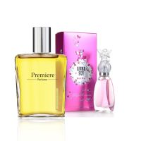 Wanita Anna sui secret wish parfum ana sui wish