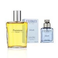 Pria CK Eternity Aqua man parfum ck eternity aqua men